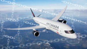 Air Canada Winding Tree Blockchain Teknolojisini Kullanacak