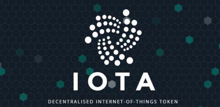 Tamamen merkezi olmayan IOTA 2.0 Açıklandı
