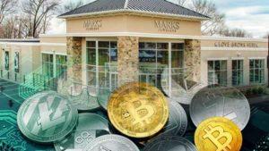 Marks Jewelers Kuyumculuk Kriptopara İle Ödemeleri Kabul Etmeye Başladı