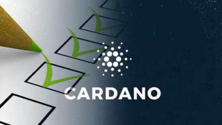 Cardano ADA Analiz 21 Ekim