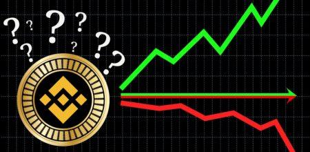 Binance Coin BNB Analiz 17 Ağustos