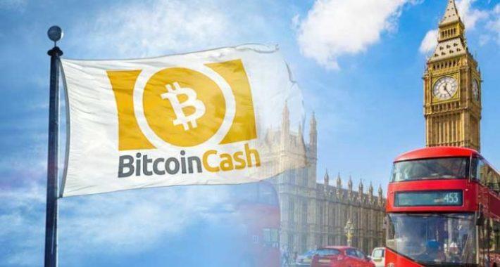 Bitcoin Cash BCH Analiz 5 Aralık