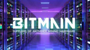 Bitcoin Madencilik Üreticisi Bitmain, AsicBoost Yazılım Güncellemesini Açıkladı