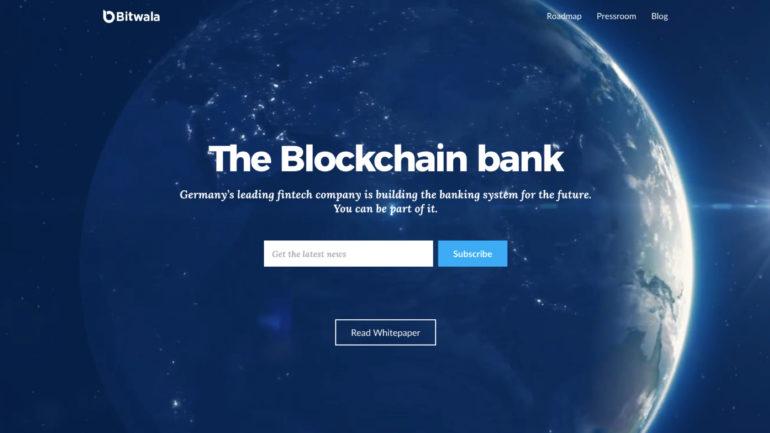 Bitcoin Bank Hesapları, 31 Avrupa Ülkesinde Bitwala Tarafından Açıldı