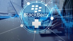 BlackBerry Blockchain