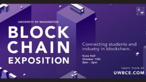Blockchain Expo Washington Üniversitesi