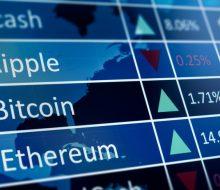 Kripto Para Piyasası Değeri 2 Trilyon Dolar'ı Aştı