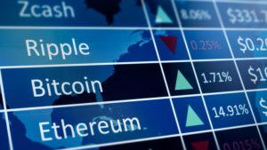 SEC Kripto Para Firmalarını Kontrolü Altına Mı Almak İstiyor