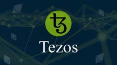 Tezos XTZ Analiz 8 Ekim