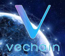 VeChain VET Analiz 4 Temmuz