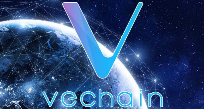 VeChain VET Analiz 13 Ağustos