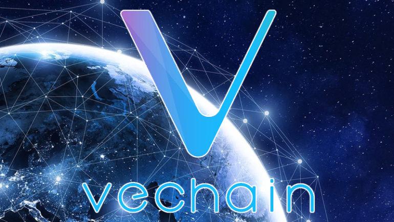 VeChain VET Analiz 15 Ekim