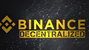 Binance Delist(Silenecek Coinler)