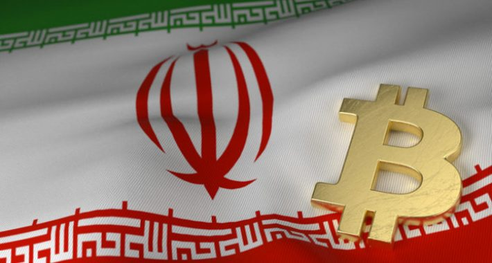 İran Ekonomiyi Kripto Para ile Aşmayı Planlıyor