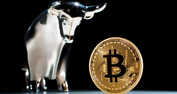 Bitcoin, Zincir Üstü Veri Sinyalleri 'Yeni Boğa Aşaması'nın Başlangıcında Yeni Bir 2020 En Yüksek Rakamlara Çıkmasını Öngörüyor