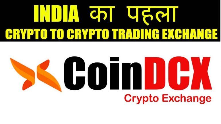 Hindistan'ın Lider Borsası CoinDCX, A Serisi Fonlarda 3 Milyon Dolar Aldı