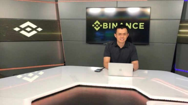 Son Dakika Binance Hacklendi