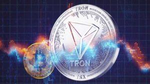 Tron TRX Analiz 30 Nisan