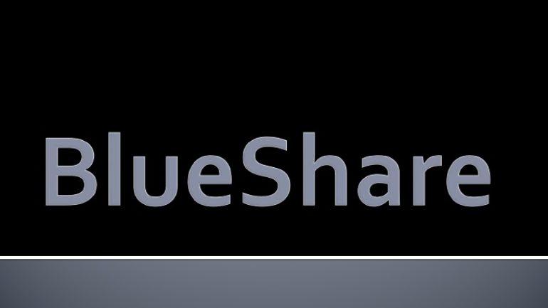 Blueshare