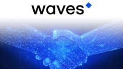 Waves Blockchain Yüz Tanıma Sistemi