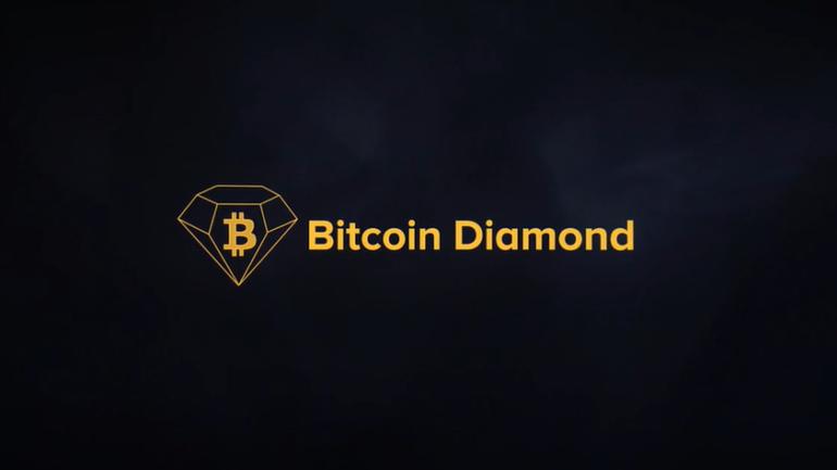 BCD Bitcoin Diamond