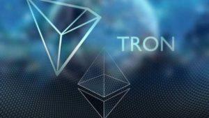 Tron TRX Analiz 4 Temmuz