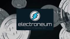 Electroneum Ödülleri Google Play ve İos'ta