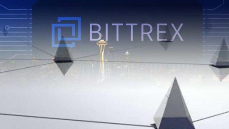 Bittrex Borsası USDT takası ile Ethereum Blockchain'i tamamladı