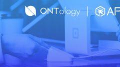 Ontology, APIS ile Masternode Alma Hizmeti Başlatmak İçin MoU İmzaladı