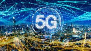 5G ile Birlikte Blockchain
