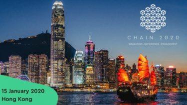 En Büyük Blockchain Eğitim Etkinliği 15 Ocak'ta Hong Kong'da Gerçekleşecek