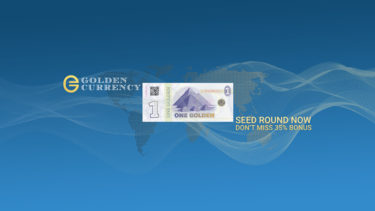 Golden Currency (PGCT) İCO