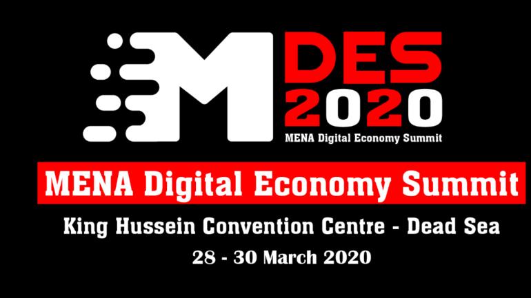 2020 Dünya Dijital Ekonomi Zirvesi Ürdün