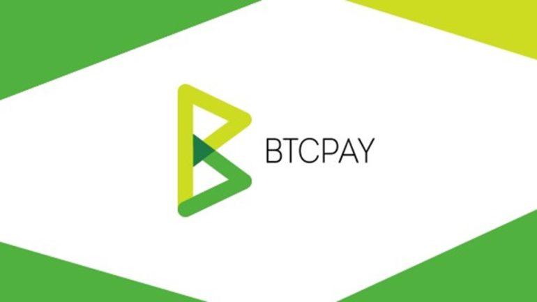 BTC PAY