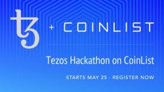 CoinList, Tezos ile 2020 İlk Hackathon'una Ev Sahipliği Yapıyor