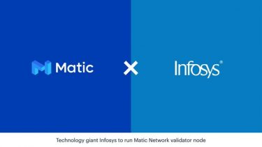 Matic Network Hindistan Tech Giant, Infosys ile İşbirliği Yapıyor