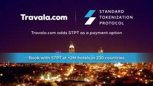 Travala.com, STPT'yi ödeme seçeneklerine Ekledi