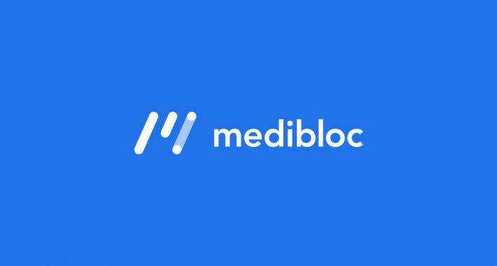 Koreli Medtech MediBloc, Seri A Turunda 3,5 Milyon Dolarlık Güvence Sağladı