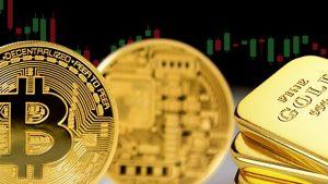Bitcoin Altın'ı Etkiliyor mu?