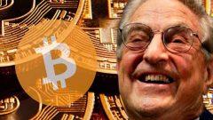 Soros'un Kripto Para İlgisi